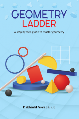 GEOMETRY LADDER- A step by guide to master geometry