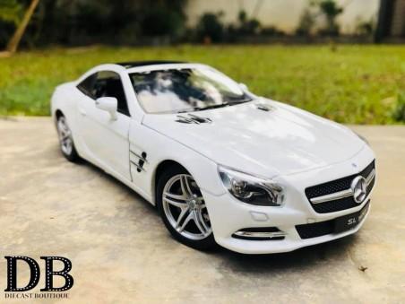 Mercedes - Benz SL 500