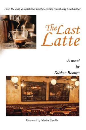 The Last Latte by Dilshan Boange
