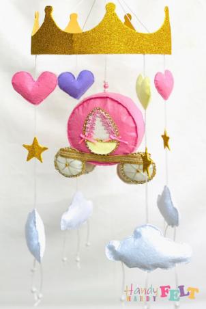 Plush Hanging Baby Toy 👶