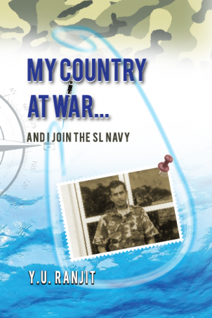 My Country at War... and I join the SL Navy